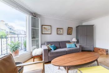 propriétés gestion locative airbnb paris