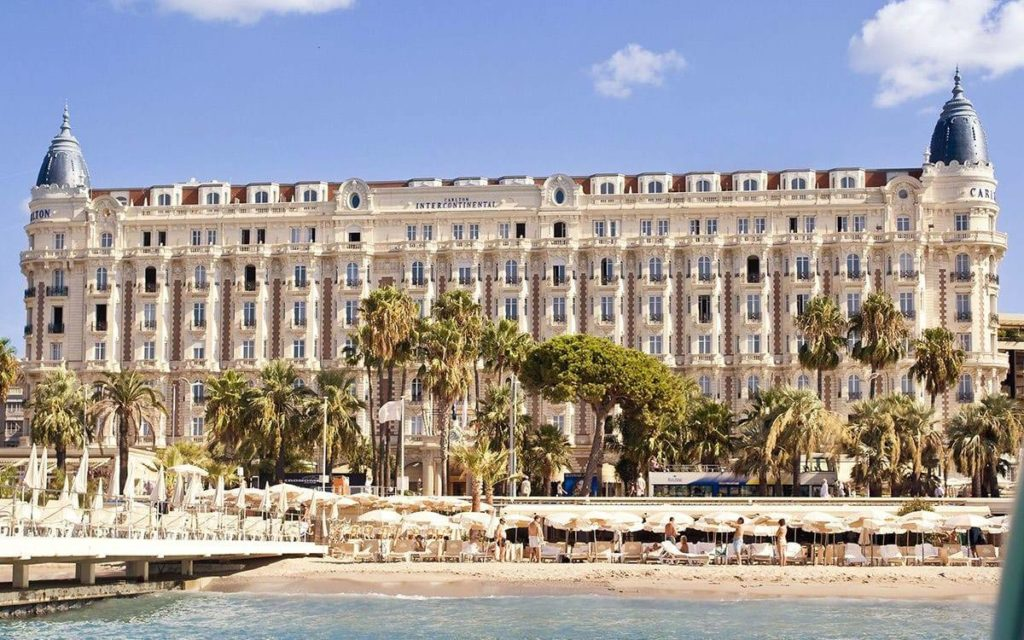 gestion locative airbnb cannes