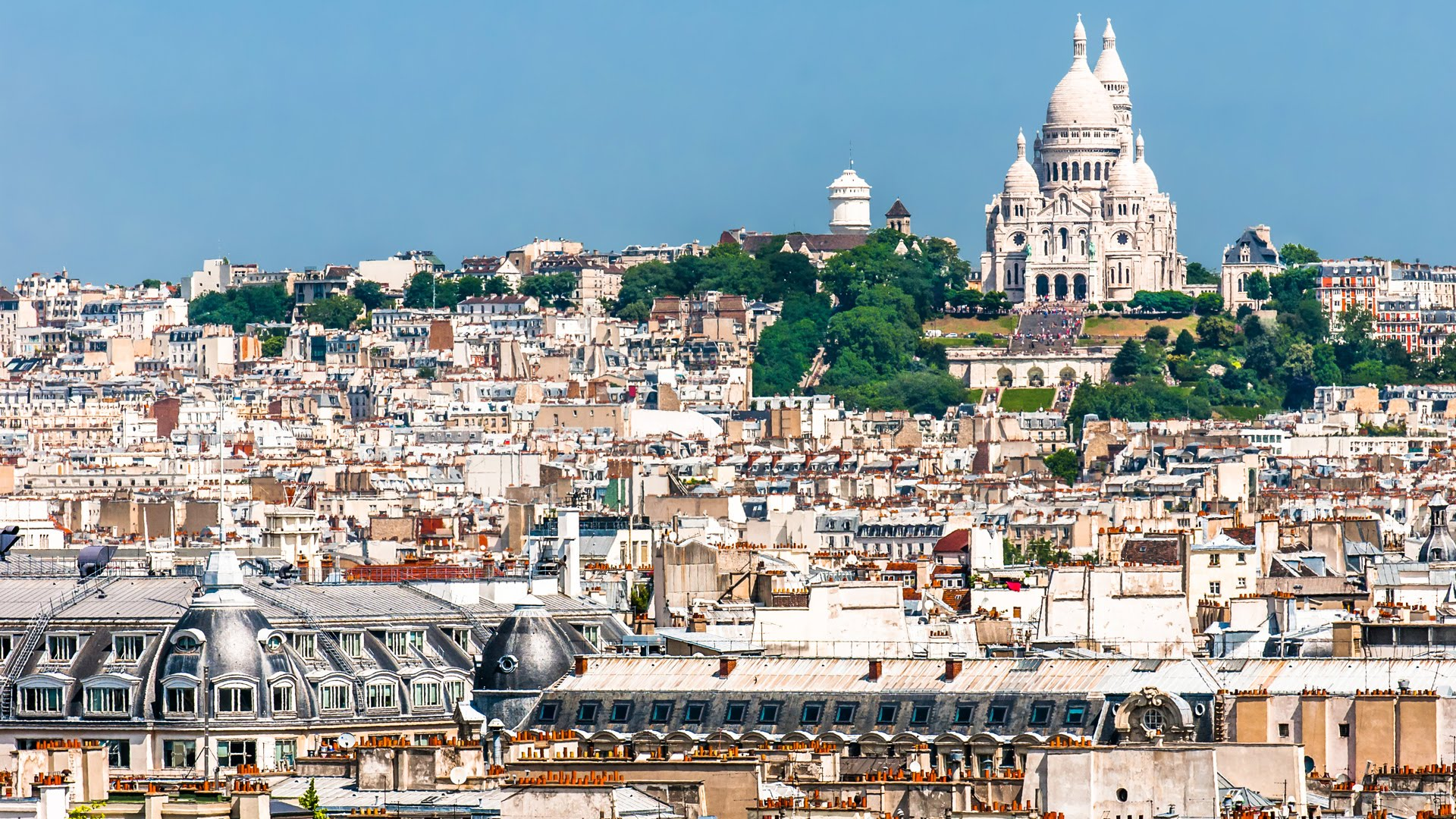 montmartre gestion locative airbnb paris