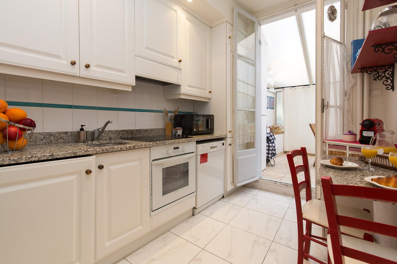 Appartement Le France Nice