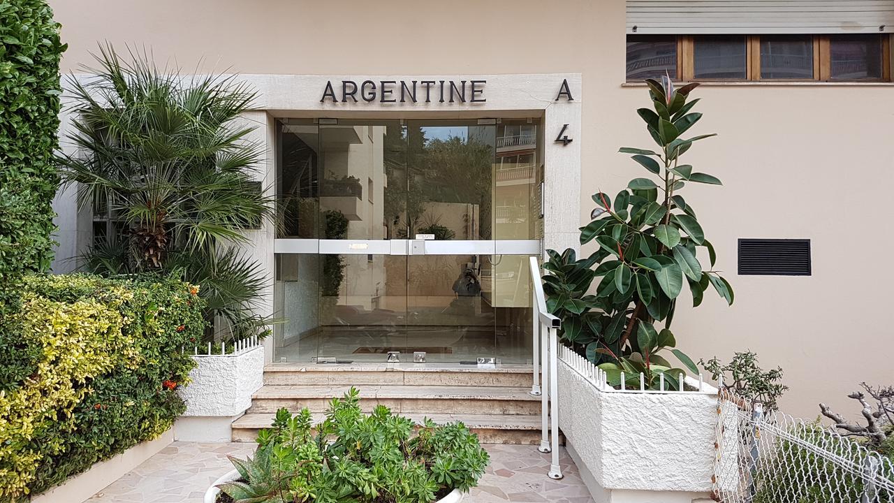 Résidence Argentine Cannes