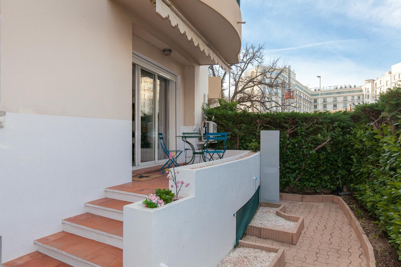 Résidence La Rotonde Cannes