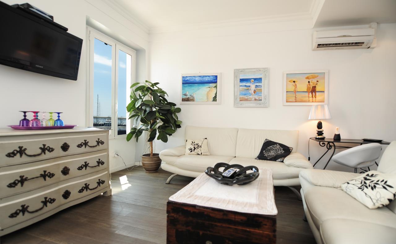 Résidence du Port Cannes