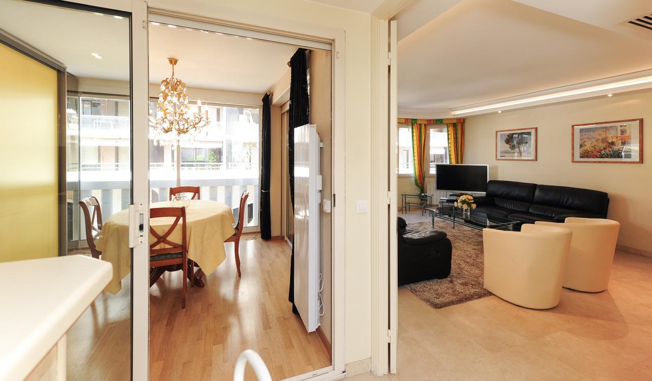 Résidence Croisette Azur Cannes