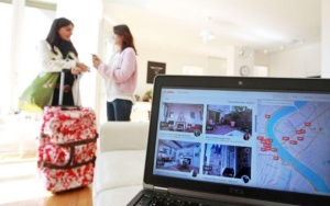 Airbnb à Bordeaux : Un phénomène qui prend de plus en plus d'ampleur