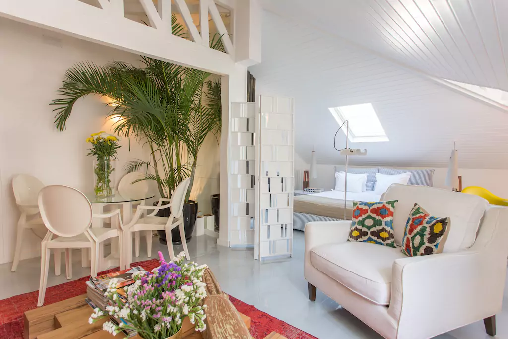 Résidence Jardin d'Eden Cannes