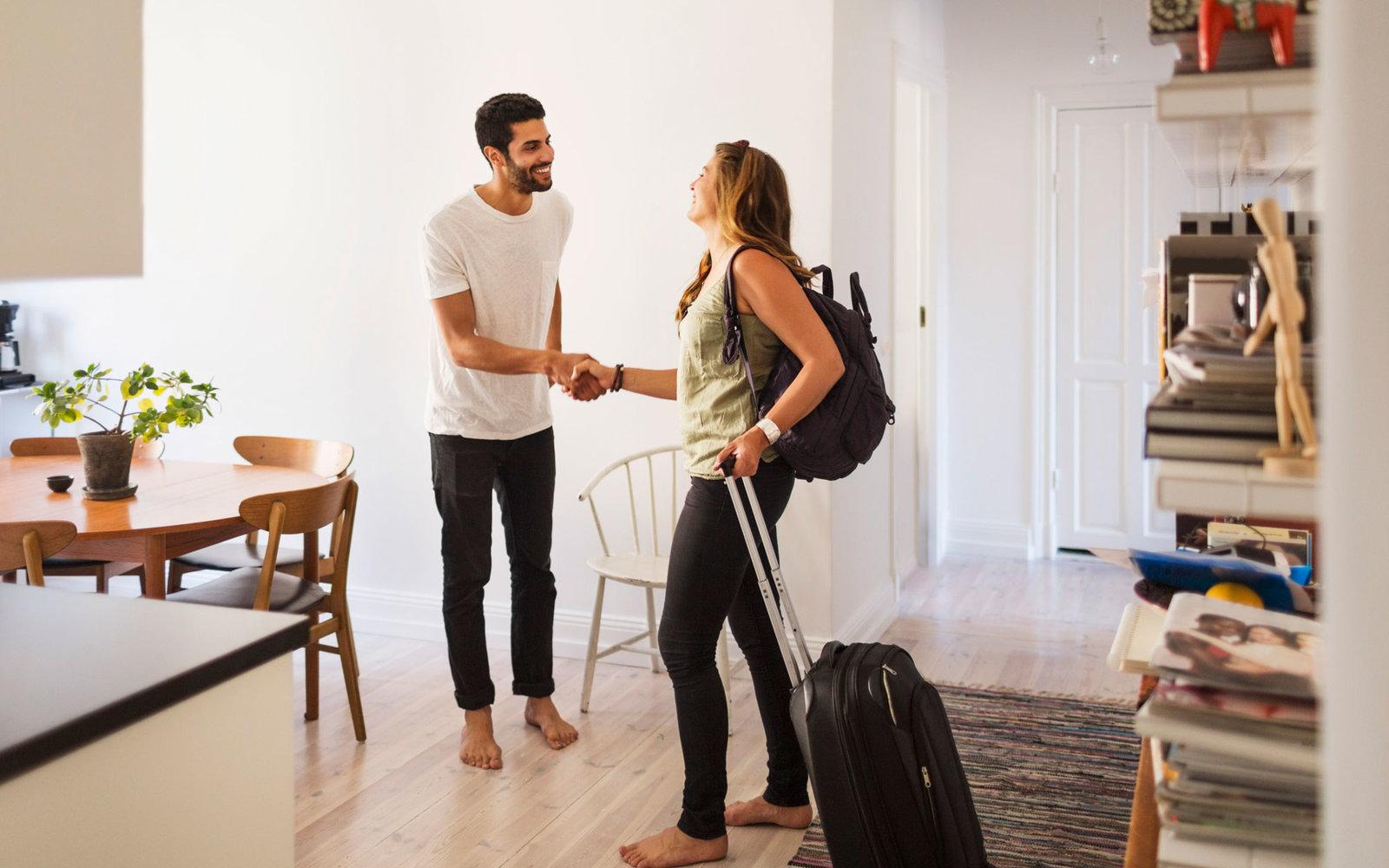 type logement inscrire airbnb