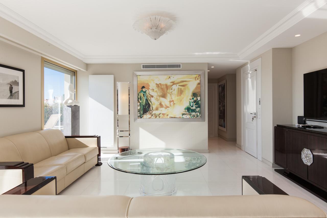 Résidence Royal Duplex à Cannes
