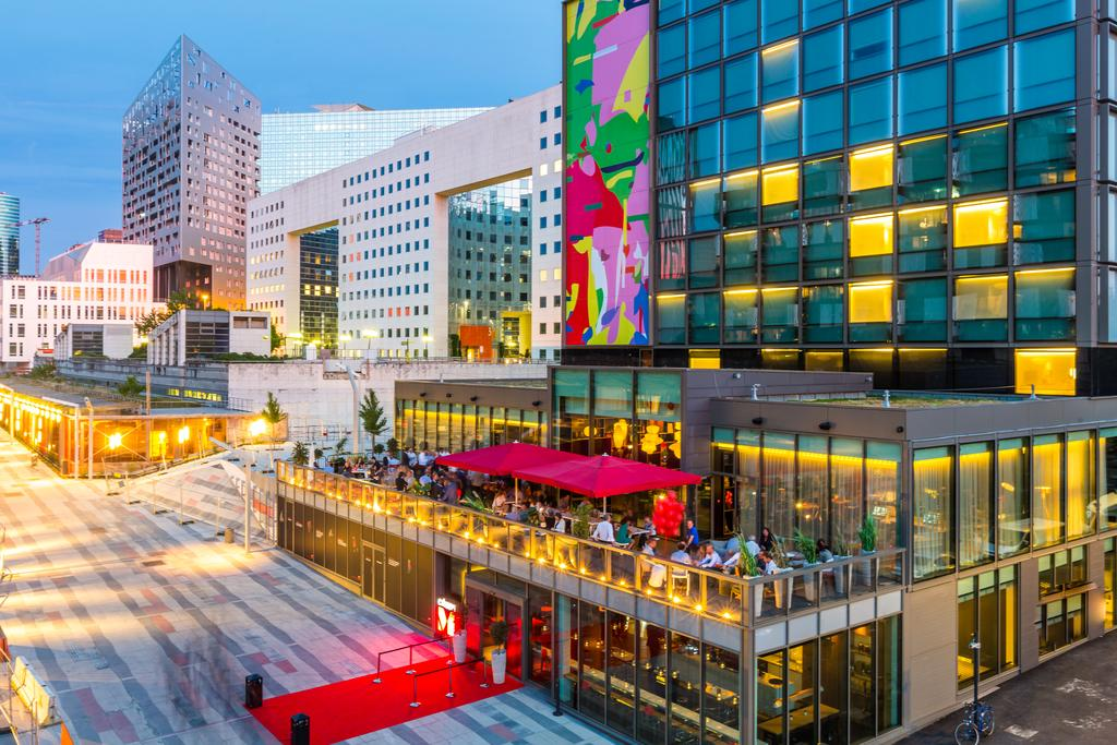 hotel citizenm mipim awards cannes