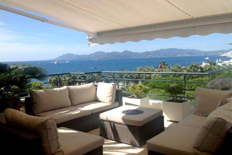 Location Cannes Appartement