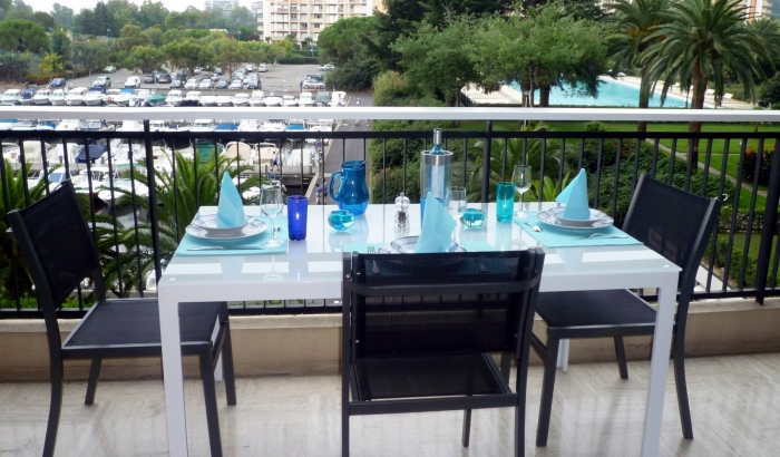 Nos appartements disponibles pour la Tax Free TFWA à Cannes