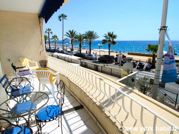 location appartement meuble cannes yachting festival 2018