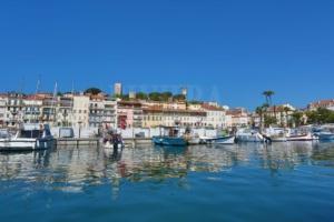 Airbnb : avec 7 418 annonces actives, Cannes est la 4e ville française sur la plateforme