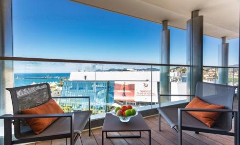 airbnb logement en location cannes