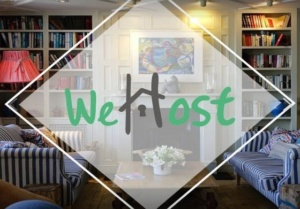 WeHost : la start-up de conciergerie d'Airbnb débarque à Cannes