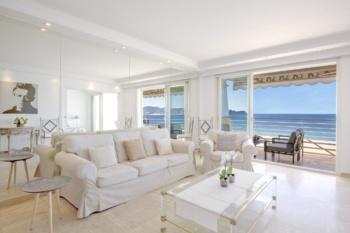 Résidence Mer du Sud à Cannes