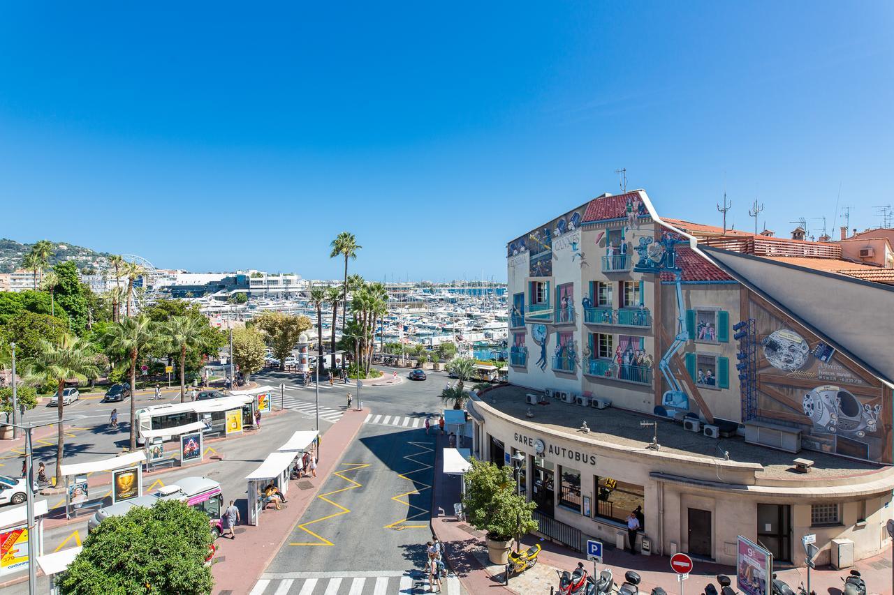Résidence Maracuja à Cannes