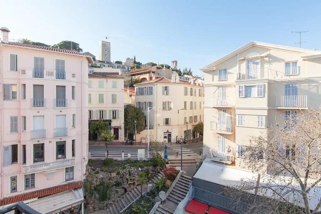 Résidence Bijou à Cannes