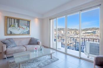 Résidence The View à Cannes