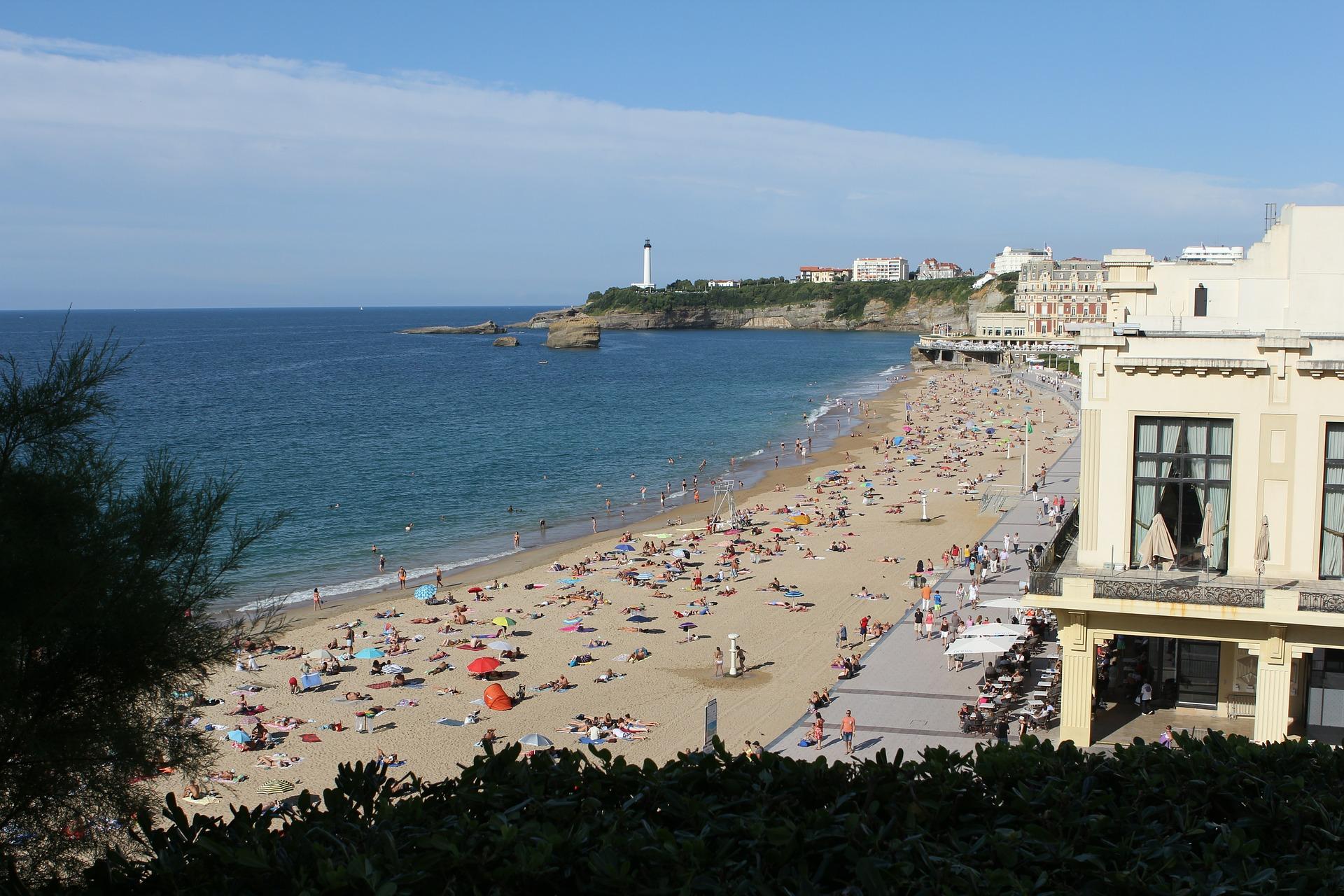 Agence Biarritz