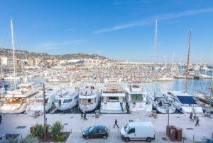 Malgré la crise sanitaire, plusieurs évènements majeurs sont maintenus à Cannes en 2021