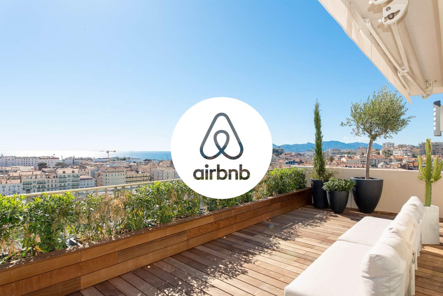 Comment Airbnb a révolutionné la location saisonnière auprès des particuliers