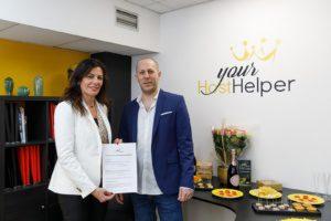 Votre nouvelle agence YourHostHelper à Saint-Raphaël