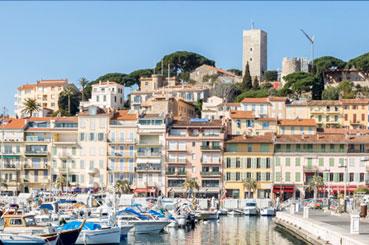 Agence Airbnb Cannes-la-bocca