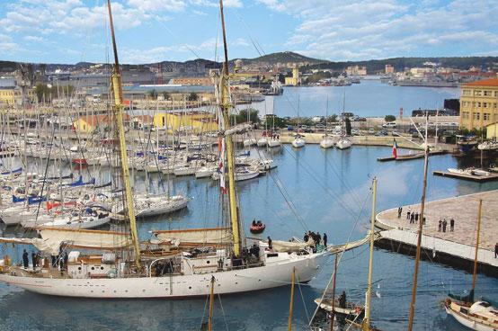 Conciergerie Toulon