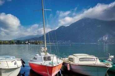Agence airbnb à Annecy et Aix les Bains