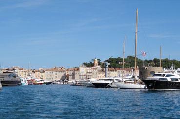 agence de conciergerie airbnb à Saint Tropez et Sainte Maxime