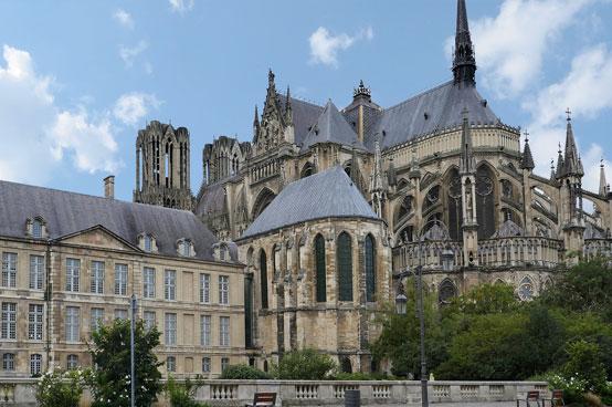 Votre conciergerie à Reims