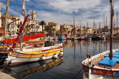 Agence gestion locative Airbnb à Sanary Sur Mer