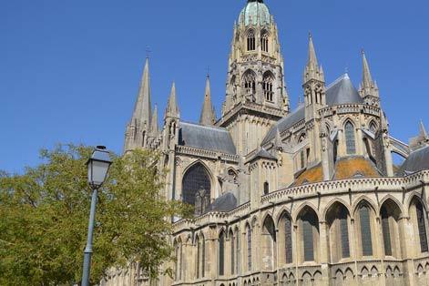 Agence de gestion locative à Bayeux